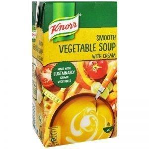 Grönsakssoppa 1l - 54% rabatt