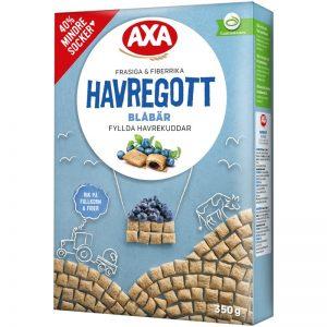 Havregott Blåbär