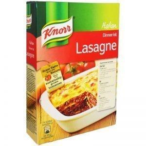 """Lasagne """"Dinner Kit"""" 262g - 43% rabatt"""