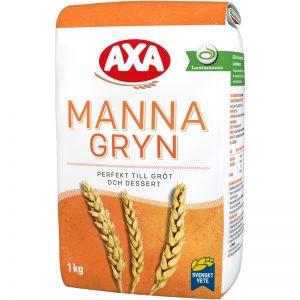 Mannagryn Finmald - 36% rabatt