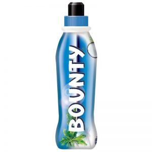 "Mjölkdrink ""Bounty"" 350ml - 40% rabatt"
