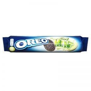 Oreo Mint - 25% rabatt