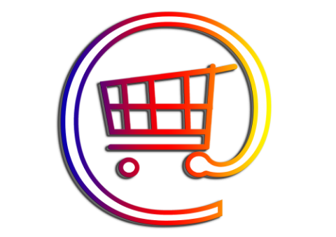Digital varuvagn för ehandel