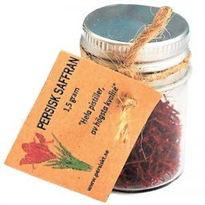 Saffran Pistiller - 40% rabatt