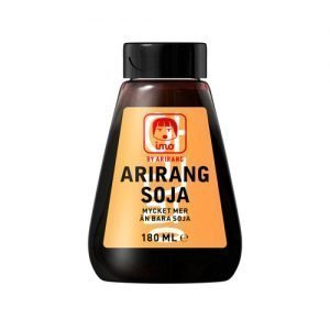 Sojasås Arirang - 51% rabatt
