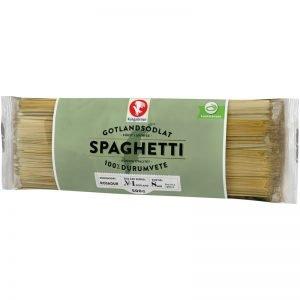 Spaghetti Svensk Durum