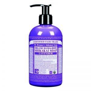 Tvål Lavendel 355ml - 67% rabatt
