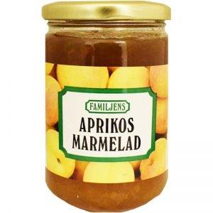 Aprikosmarmelad - 47% rabatt