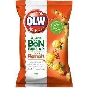 Bönbollar Ranch - 25% rabatt