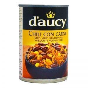Chili Con Carne - 25% rabatt