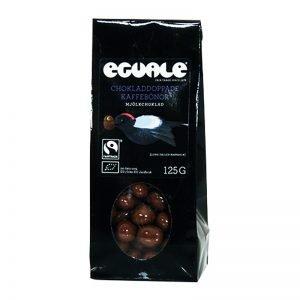 Chokladdoppade Kaffebönor 125g - 58% rabatt