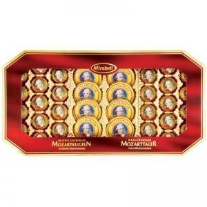 Chokladpraliner Sortiment 600g - 54% rabatt