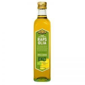 Eko Rapsolja Kallpressad - 35% rabatt