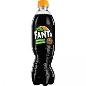 Fanta Dark Mystery - 53% rabatt