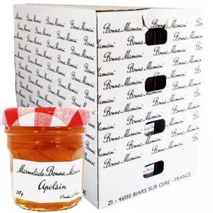 Hel Låda Marmelad Apelsin 60 x 30g - 52% rabatt