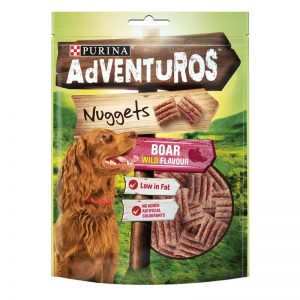 Hundgodis Mini Sticks - 20% rabatt