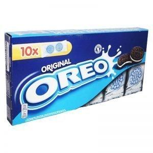 "Kakaokex ""Oreo Original"" 220g - 43% rabatt"