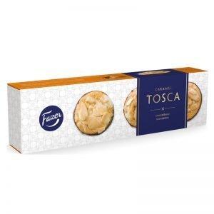 Kakor Caramel Tosca - 31% rabatt