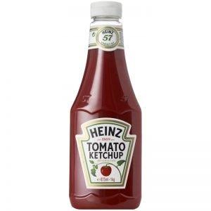 Ketchup 1kg - 38% rabatt