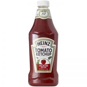 Ketchup - 23% rabatt