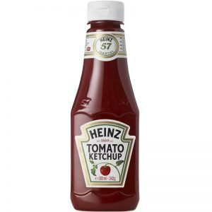 Ketchup 300ml - 47% rabatt