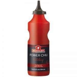 "Ketchup ""Power Chili"" 900g - 62% rabatt"