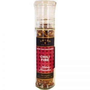 Kryddkvarn Chili Fire - 50% rabatt