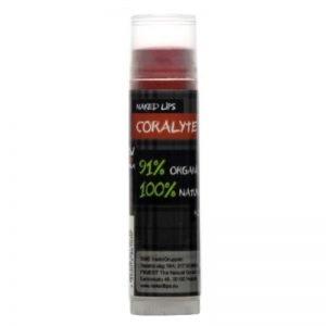 Läppbalsam Coralyte - 75% rabatt