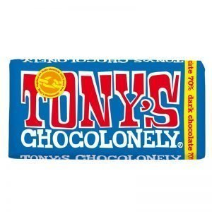 Mörk Choklad - 49% rabatt