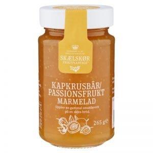 Marmelad Kapkrusbär & Passionfrukt 265g - 21% rabatt