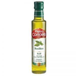 Olivolja Basilika 250ml - 54% rabatt