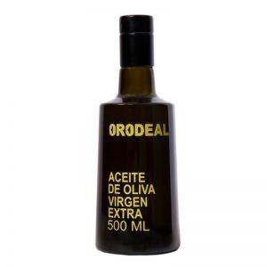 Olivolja Extra Virgin - 40% rabatt