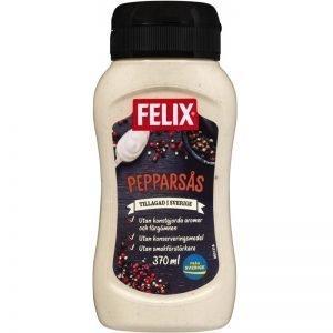 Pepparsås 370ml - 34% rabatt