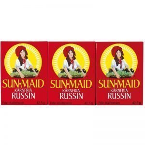Russin Natural California 6-pack - 44% rabatt