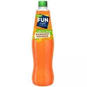 Saft Mandarin Madness - 25% rabatt