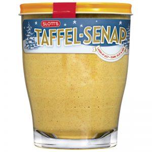 """Senap """"Taffel"""" 290g - 83% rabatt"""