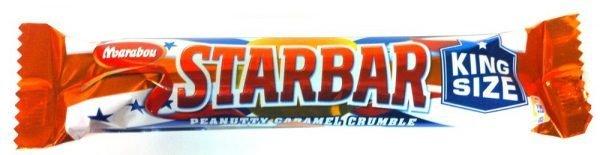 Starbar King Size - 33% rabatt