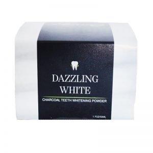 """Tandblekning """"Dazzling White"""" 50ml - 91% rabatt"""