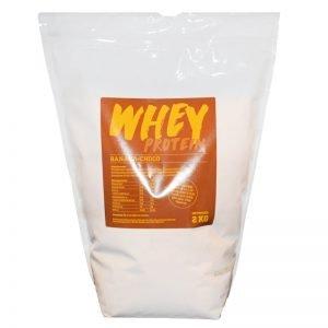 Vassleprotein Banana-choco - 65% rabatt