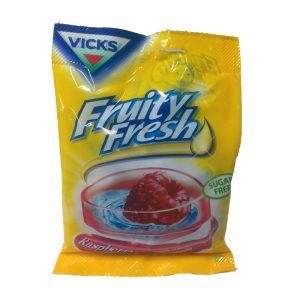 Vicks Fruity Fresh Raspberry - 41% rabatt