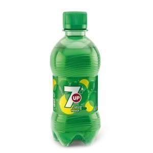 7 Up 33cl - 21% rabatt