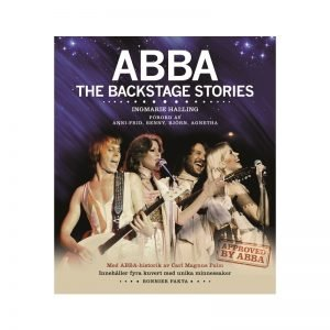 ABBA The backstage stories - 65% rabatt