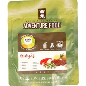 Adventure Food - Gulasch