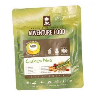 Adventure Food - Pasta med valnötter (Vegetarisk)