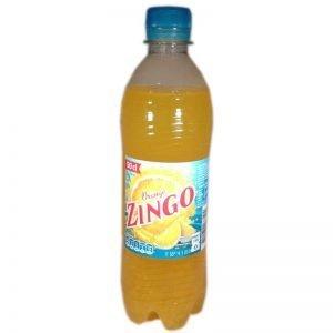 Apelsinläsk Zingo - 69% rabatt