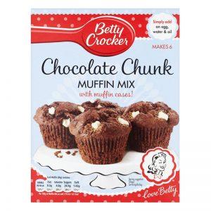 Bakmix Muffin Choklad - 55% rabatt