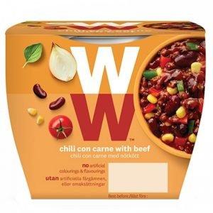 Chili con Carne med nötkött - 36% rabatt
