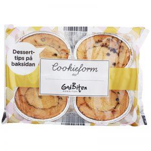 Cookieformar 68g - 53% rabatt