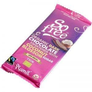 Eko Mörk Choklad - 59% rabatt