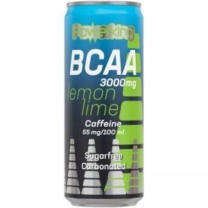 Funktionsdryck BCAA Citron - 41% rabatt